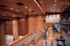 AUDITORIO COLEGIO LA PRESENTACIÓN (Bucaramanga, Santander) - Diseños acústicos. <br> Diseño sistemas de audio, video, iluminación artística, control y automatización.