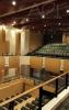 CENTRO CULTURAL TEATRO MATERÓN (Palmira, Valle del Cauca) - Diseños acústicos, de iluminación artística, mecánica teatral y diseño de sistema plataformas móviles para silletería.
