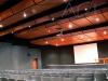 AUDITORIO BIOLOGÍA, UNIVERSIDAD NACIONAL DE COLOMBIA (Bogotá D.C.)  - Diseño acústico.  <br> Diseño sistemas de audio, video, iluminación ambiental, control y automatización.