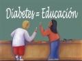 EDUCAR AL MEDICO, EDUCAR AL PACIENTE, EDUCAR A TODOS.