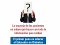 CURSO EDUCADORES EN DIABETES