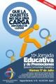 10� Jornada Educativa y de promociones para la comunidad Diab�tica