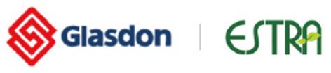 logo Glasdon - Estra