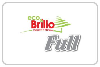 Marca Propia Linea Económica Eco Brillo FULL