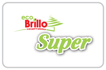 Marca propia Eco Brillo SUPER