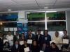 Convenio SDDE - entrega de diplomas de asistencia a la capacitacion