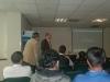 clausura proyecto SDDE - conferencia
