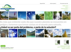 paginas web de Equilibrium Consulting Group