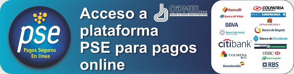 PAGOS PSE ODMEL S.A.S.